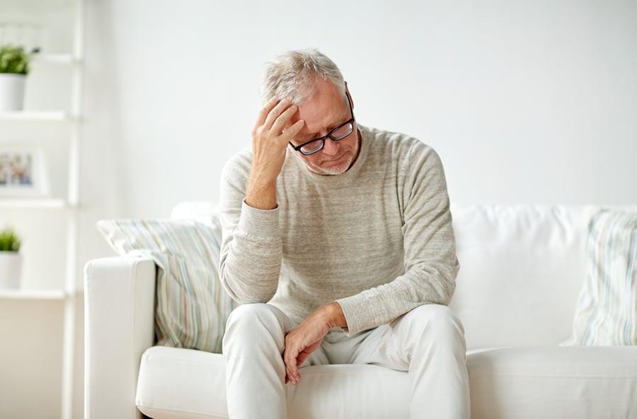 co je erektilní dysfunkce